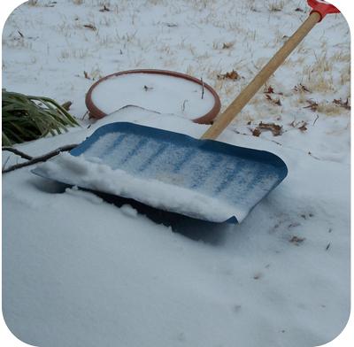 Snowdayshovel