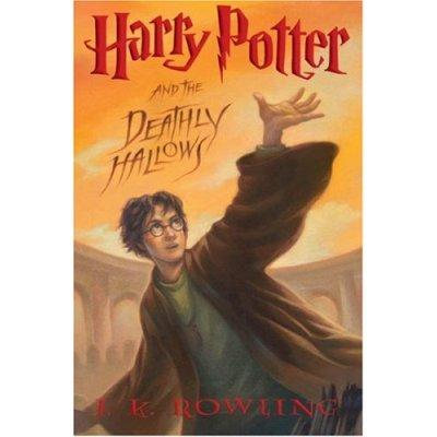 harry potter books series. Harrypotter