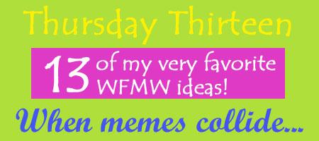 Thursdaythirteen